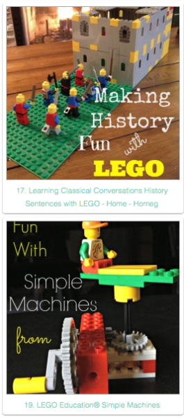 http://www.happinessishomemade.net/2014/06/20/lego-learning-activities/