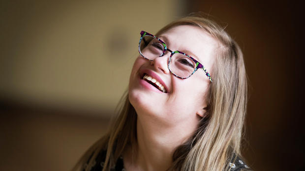 Woman with Down syndrome to compete in Miss Minnesota USA pageant